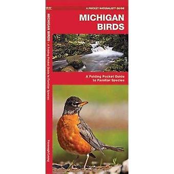 Michigan Birds Book