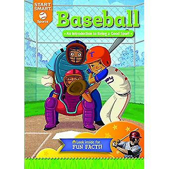 Baseball - An Introduction to Being a Good Sport by Aaron Derr - 97816