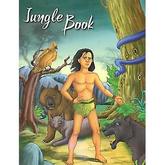 Jungle Book by Pegasus - 9788131904497 Book