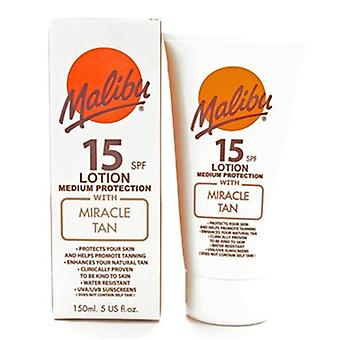 Malibu  Miracle Tan Lotion