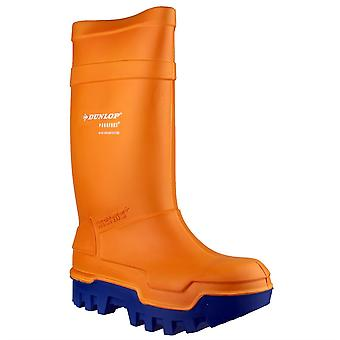 Dunlop Purofort Thermo Plus Safety Wellington Boot