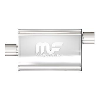 MagnaFlow Exhaust Products 11256 Straight Through