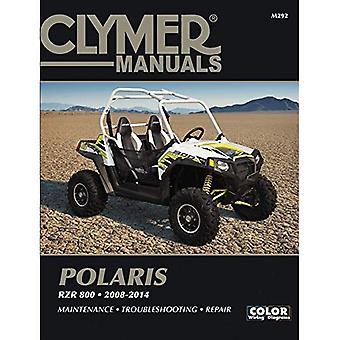 CL Polaris RZR 800 2008-2014