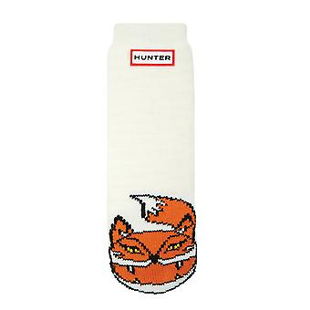 Hunter Original Kinder frech Fox Slipper Socken