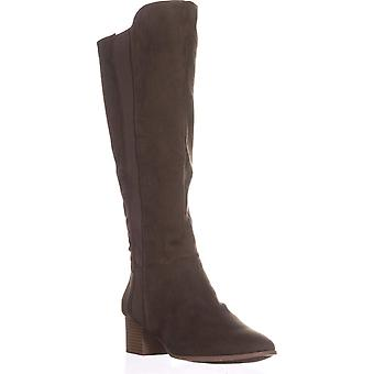 Style & Co. Finnly Tall Boots Pine Size 5.5M