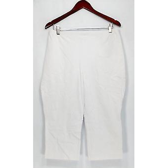 Femmes avec contrôle Petit Pantalon LP Pull-On Tushy Lifter Blanc A288168