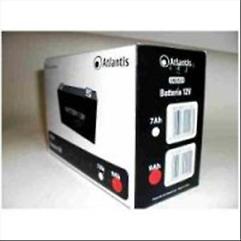 Atlantis land a03-bat12-9.0 battery for ups atlantis