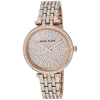 Anne Klein Horloge Femme Réf. AK/3320PVRG