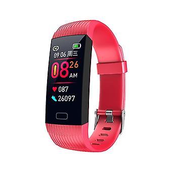 Z6 Activité Bracelet-Rouge