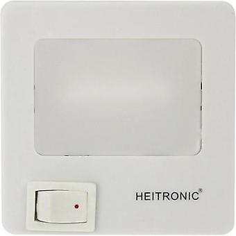 Square LED Neutral white Heitronic