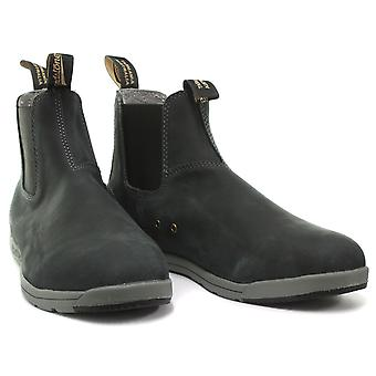 Blundstone 1428/1429 Nubuck Unisex Chelsea Boots  AND COLOURS