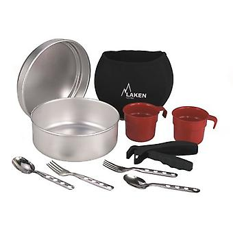 Laken Kitchen Aluminum + Case September 20 Cm (Outdoor , Sport)