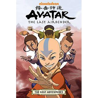 Avatar the Last Airbender 9781595827487 by Joaquim Dos Santos & Amy Kim Ganter & May Chan & Aaron Ehasz