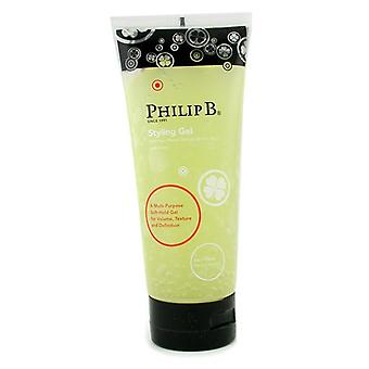 Philip B Styling Gel 178ml/6oz