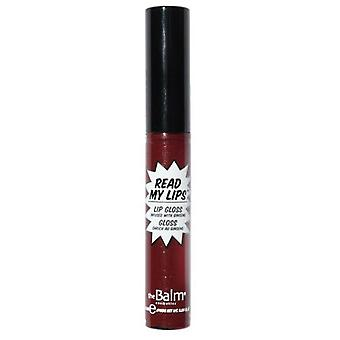 The Balm Pretty Smart Lip Gloss (Maquillage , Lèvres , Gloss)