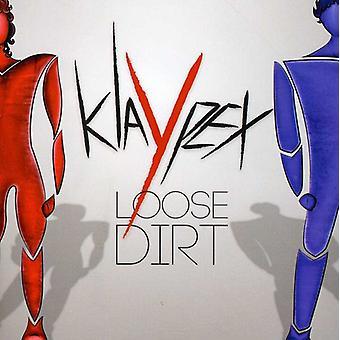 Klaypex - Loose Dirt [CD] USA import