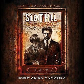 Akira Yamaoka - Silent Hill: Importación Homecoming [CD] Estados Unidos