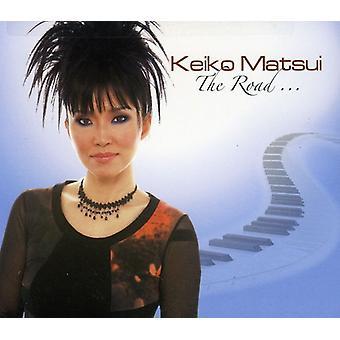 Keiko Matsui - Road [CD] USA import