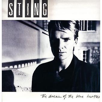 Sting - Dream of the Blue Turtles [Vinyl] USA import