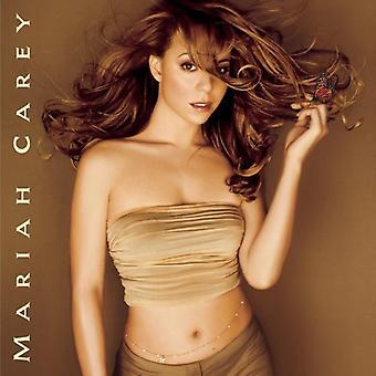 Mariah Carey - Butterfly [CD] USA import