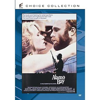 Alamo Boy [DVD] USA import
