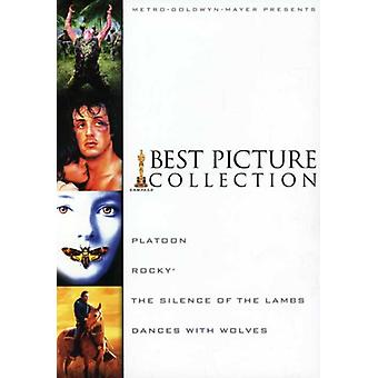 Mgm Best Picture Gift Set [DVD] USA import