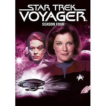 Star Trek: Voyager - Season Four [DVD] USA import