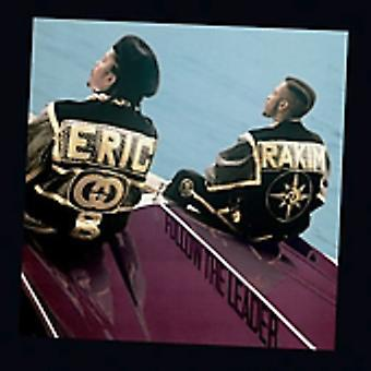 Eric B. & Rakim - Follow the Leader [CD] USA import
