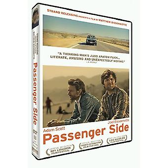 Passager Side [DVD] USA import