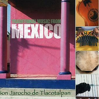 Traditional Music From Mexico - Traditional Music From Mexico [CD] USA import