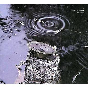 Rolf Julius - regner [CD] USA import