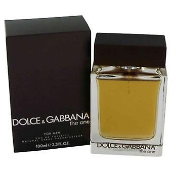 Dolce & Gabbana The One Eau de Toilette 50ml EDT Spray