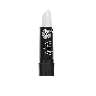 Yurily White Halloween Lipstick -Deadly, Ghost, Skeleton, Zombie & Mummy