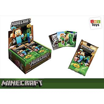 IMC Toys Minecraft pack cartas (Toys , Boardgames , Cards)