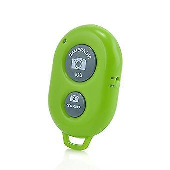 ONX3 (Wireless Remote Shutter Green)  Universal Wireless Camera Shutter Remote Control For alcatel Pulsemix