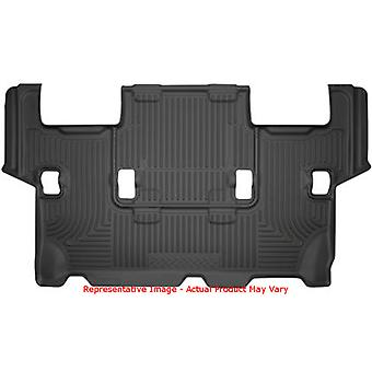 Husky Liners Floor Mats - WeatherBeater 14371 Black Fits:FORD | |2012 - 2016 EX