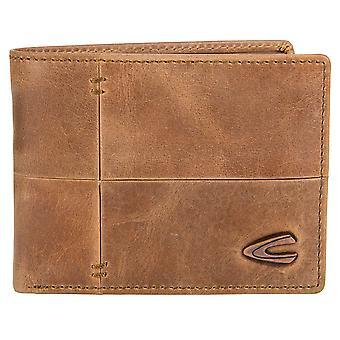 Camel active Peru small leather purse wallet 217 701