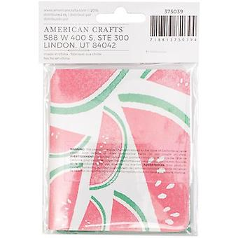 American Crafts Memory Planner Notebooks 4