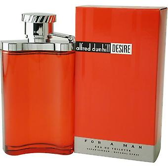 Desire By Alfred Dunhill Edt Spray 1.7 Oz