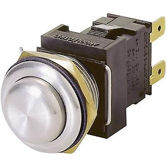 Tamper-proof pushbutton 250 Vac 16 A 2 x Off/(On) Arcolectric