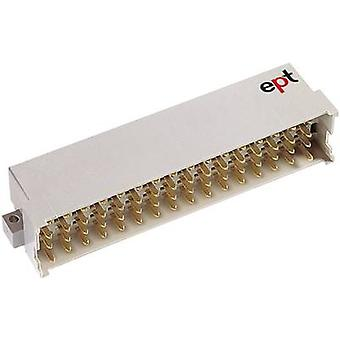 Edge connector (pins) 115-40054TH Total number of pins 64 No. of rows 3