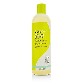 DevaCurl Low-Poo Original (Mild Lather Cleanser - For Curly Hair) 355ml/12oz