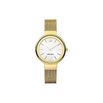 Diseño danés señoras reloj IV05Q1209