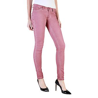 Carrera Jeans Women Jeans Red