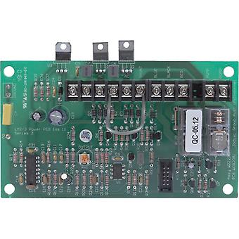 Jandy Zodiac W222091 Printed Circuit Board Assembly for LM2/LM3 Series