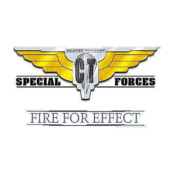 CT Special Forces (PS2)