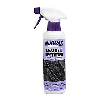 Nikwax læder restaurator Spray - 300ml