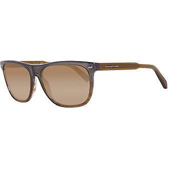 Zegna sunglasses mens multicolor