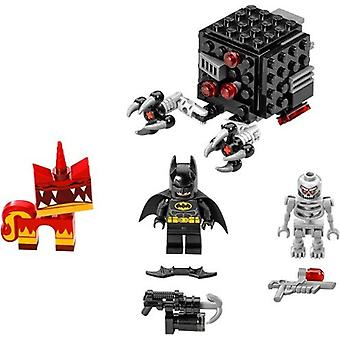 LEGO Batman 70817 & Super Angry Kitty Attack
