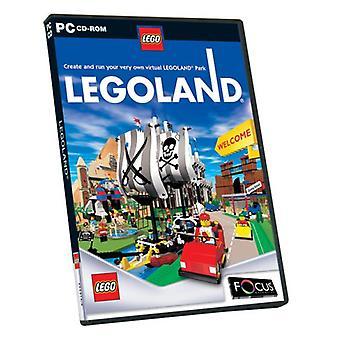 LEGOLAND (PC-CD)